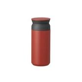 日本KINTO 隨行保溫瓶350ml-紅