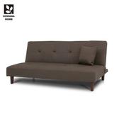 【多瓦娜】波妮貓抓皮DIY沙發床咖啡