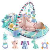嬰兒玩具0-3-6-12個月益智新生兒手搖鈴幼兒男女孩寶寶玩具 0-1歲 WY【快速出貨八折一天】