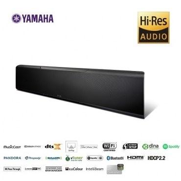 (結帳享優惠)YAMAHA 7.1.2聲道家庭劇院聲霸 YSP-5600(YSP56