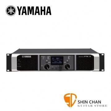 YAMAHA 山葉 PX3 1000瓦 喇叭擴大機 原廠公司貨 一年保固【PX-3】 【P2500S升級版】