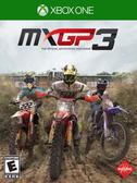X1 MXGP 3: The Official Motocross Videogame 世界摩托車越野錦標賽 3(美版代購)