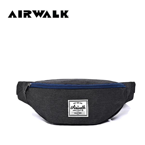 【橘子包包館】AIRWALK 密林之王休閒單肩包/腰包/側背包/斜背包 A9253002