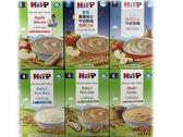 Hipp 喜寶 有機米麥精 牛奶榖糊 米精/燕麥精/榖物精