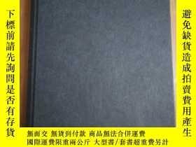 二手書博民逛書店The罕見Testament (英文原版,精裝32開)Y1280