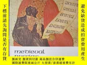 二手書博民逛書店medieval罕見russia s epics,chronicles,and tales(revised an