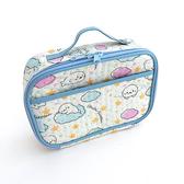 [熊熊eshop]日本Sirotan 小白太郎 收納包 旅行包