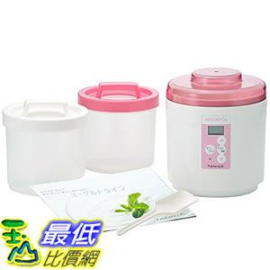 [東京直購] TANICA YM-1200-NR Yogurtia 納豆/甜酒 優格機