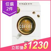 【任選2在$1230】KANBOO 肯寶 防彈黑咖啡(7包入)【小三美日】