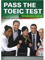 二手書《Pass the TOEIC Test Introductory Course (+Complete Audio MP3 & Answer Key)》 R2Y ISBN:9781908881007