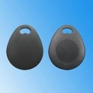 pegasus PG-PROXK-M/C10-B1感應鑰匙圈MO格式 陰極電鎖 磁力鎖 電磁鎖