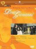 【正版全新DVD清倉 4.5折】【ARTHAUS】MOZART - DON GIOVANNI: Glyndebourne (Haitink)  [DVD]
