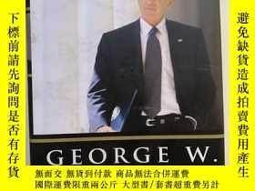 二手書博民逛書店英文原版罕見Decision Points (抉擇時刻---美國總統喬治布什自傳)Y2731 George W
