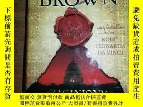 二手書博民逛書店(原版外文書)DAN罕見BROWNY13610 DAN BROW