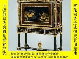 二手書博民逛書店European罕見Furniture In The Metropolitan Museum Of ArtY3