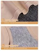 4條裝 孕婦內褲純棉襠冰絲無痕懷孕期低腰薄款透氣產婦後短褲頭夏 歐歐