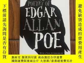 二手書博民逛書店The罕見Complete Poetry Of Edgar Al