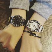 個性手錶男錶學生女錶ulzzang情侶【洛麗的雜貨鋪】