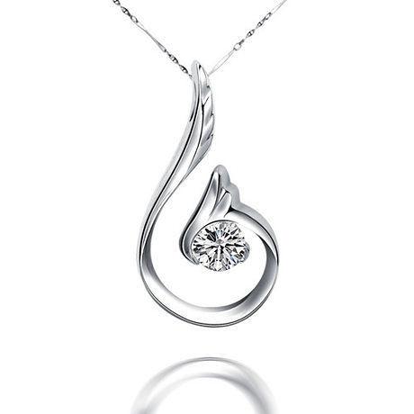 鳳舞銀項鏈