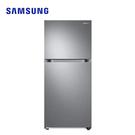 [SAMSUNG 三星]500公升 雙循環雙門冰箱-時尚銀 RT18M6219S9