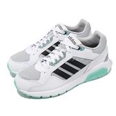 adidas 休閒鞋 Run9tis 白 黑 藍 愛迪達 Neo 男鞋 小白鞋 運動鞋【ACS】 FZ1714