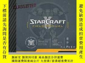 二手書博民逛書店Starcraft罕見Field ManualY364682 Rick Barba Insight Editi