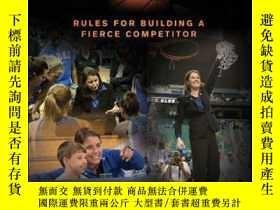 二手書博民逛書店Choice罕見Not Chance: Rules for Building a Fierce Competito