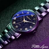 男士霸氣手錶男學生黑科技機械錶潮流石英錶男名牌2020年新款 中秋節全館免運