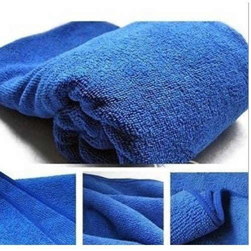 【zoo寵物商城】訂單滿1500元可以加購一條奈 米超細纖維超吸水抗菌毛巾 桌巾25*25cm顏色隨機