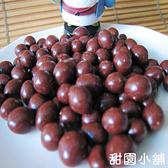 米果巧克力 150g 甜園