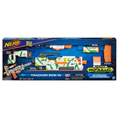 《 NERF 樂活打擊 》NERF 自由模組系列 ECS 追蹤者╭★ JOYBUS玩具百貨