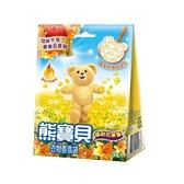新熊寶貝香氛袋繽紛花果香3入【康是美】