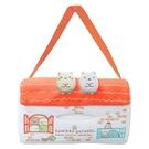 【角落生物 衛生紙包】 角落生物 面紙包 衛生紙套 可掛式 車用 小屋 日本正品 該該貝比日本精品