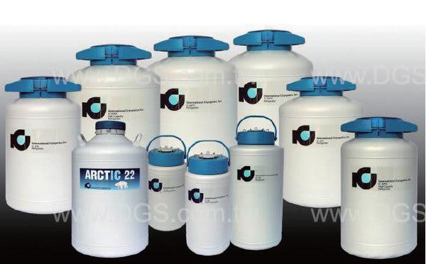 《美製》液態氮桶 儲存型Liquid Nitrogen Container