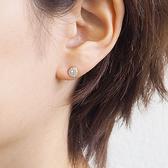itam 日本製 華麗派對 陶瓷耳針 (CP004)