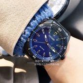 CITIZEN日本星辰Eco-Drive紳士品格光動能日曆腕錶AW1585-55L公司貨