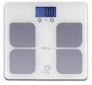 免運費 TECO東元 BMI藍光體重計 XYFWT521