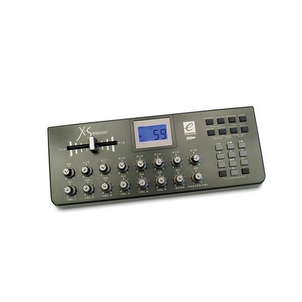 【全新品絕版庫存出清】M-Audio Evolution X-Session USB MIDI Controller