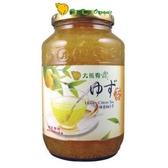 大熊健康 韓國蜂蜜柚子茶 1000g/罐