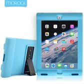 莫瑞蘋果iPad4保護套 iPad2防摔硅膠套iPad3全包邊平板電腦卡通殼