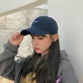 棒球帽子女韓版軟頂鴨舌帽夏百搭遮陽帽