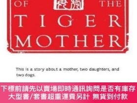 二手書博民逛書店Battle罕見Hymn of the Tiger MotherY326990 AmyChua 著 Pengu
