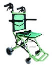可收納輕巧型輪椅 贈品:收納袋
