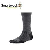 【美國 SmartWool Phd 戶外輕量減震中長襪 中性《灰》】SW001069/保暖/戶外/運動襪