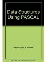 二手書博民逛書店《Data Structures Using PASCAL》 R