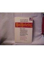 二手書《MaxiMarketing : the new direction in advertising, promotion, and marketing strategy》 R2Y ISBN:0070511918