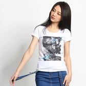 【101原創】台灣製.LOVE IS T恤上衣(女)-6130021
