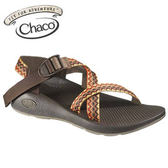 丹大戶外用品 美國【Chaco】CH-VYW01 女款冒險旅遊涼鞋-標準款 HA09 斑紋橘 運動涼鞋/越野涼鞋