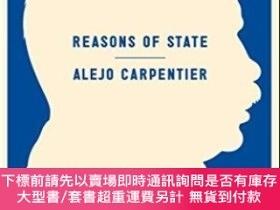 二手書博民逛書店Reasons罕見Of StateY255174 Alejo Carpentier Melville Hous