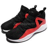 【六折特賣】Nike 休閒鞋 Jordan Formula 23 AJ10元素 黑 紅 男鞋 運動鞋【PUMP306】 881465-018